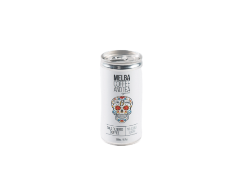 Cans (White)