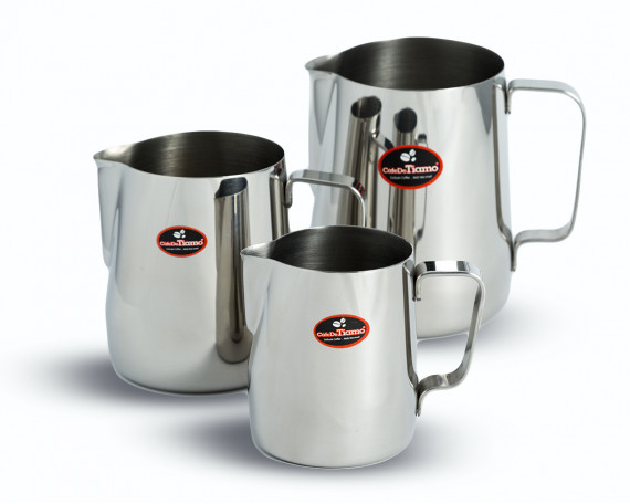 Stainless Steel Milk Jug 300ml