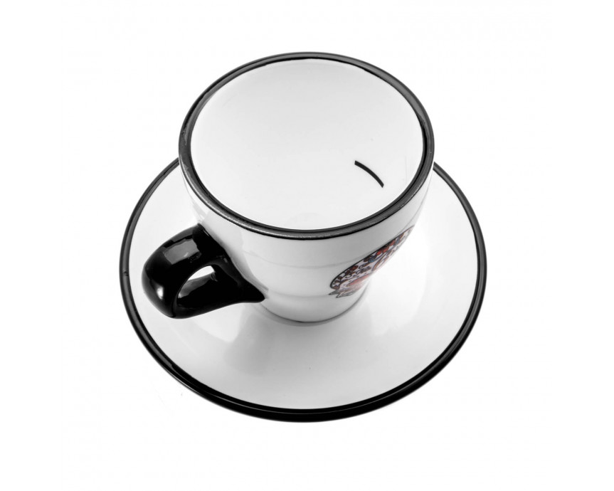 Buy Cup and Saucer Online Australia | Melba Coffee