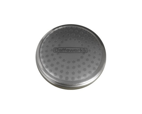 Caffewerks Competition Shower Screen E61