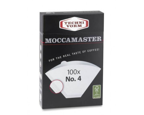MoccaMaster Filters #4