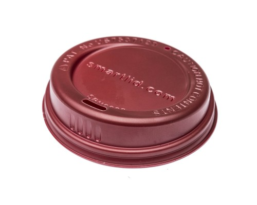 MELBA SMART THERMO COFFEE LIDS - 8 OZ (1000 pack)